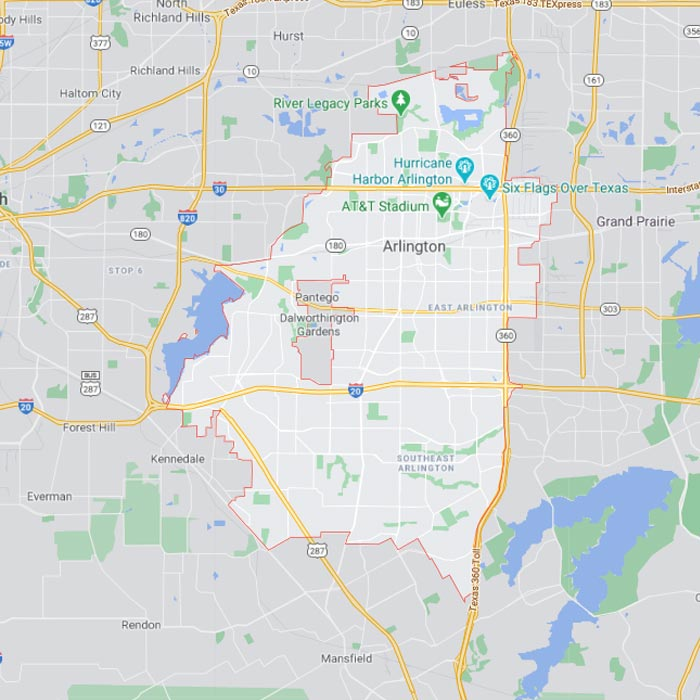 Value Dumpster Rental Arlington